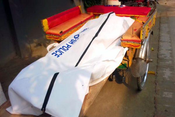 কুমিল্লায় যুবকের রহস্যজনক মৃত্যু, মরদেহ উদ্ধার